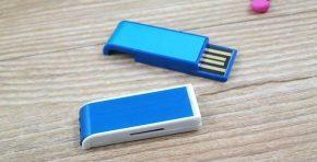 Memorias USB Mini