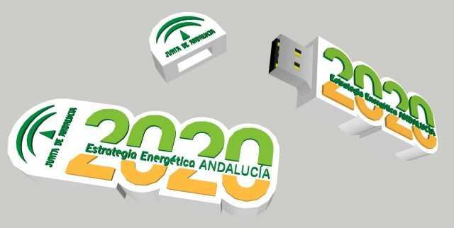Desarrollo USB 2D Junta Andalucia