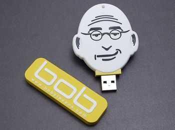 USB 2D bob