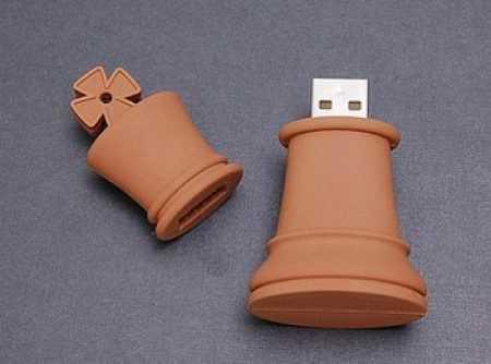 USB 3D ajedrez