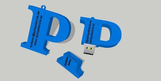 Desarrollo USB 2D Palencia