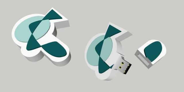 Desarrollo USB 2D