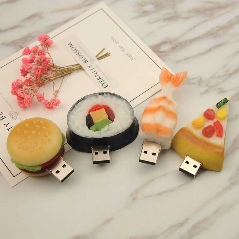 Pendrives memorias USB originales