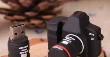 Memorias USB para fotógrafos