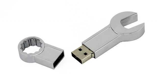 6 métodos de resolución de problemas con pendrives USB