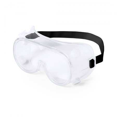 Gafas protección montura integral