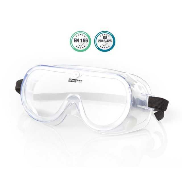 Gafas seguridad COVID-19
