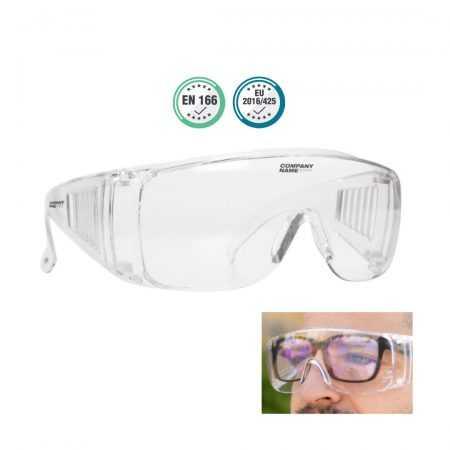 Gafas protección universal COVID-19