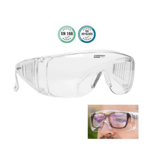Gafas protección COVID-19
