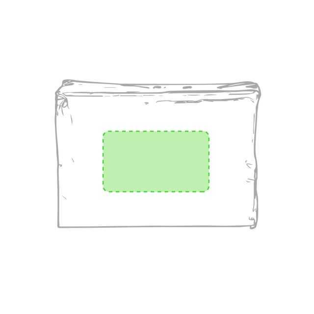 Área marcaje pañuelos papel