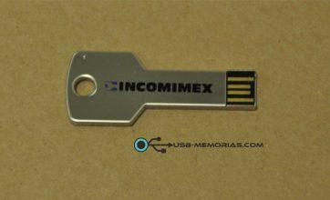 Llave USB pendrive