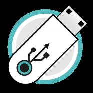 Servicio de grabación logotipos usb memorias