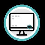 Icono personalización de icono barra de tareas usb memorias